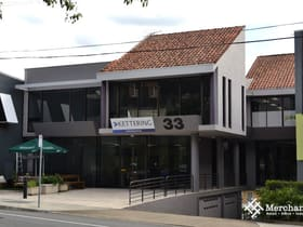 Offices commercial property for lease at 4/33 Woodstock Road Toowong QLD 4066