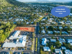Medical / Consulting commercial property for lease at 11-13 Rabaul Street Trinity Beach QLD 4879