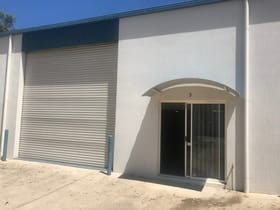 Industrial / Warehouse commercial property for lease at 5/23 Runway Drive Marcoola QLD 4564