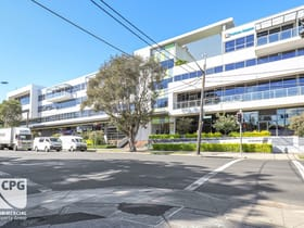 Offices commercial property for lease at 2.22/100 Collins Street Alexandria NSW 2015