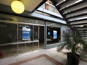 Offices commercial property for lease at Shops 3 & 4/541 High Street Penrith NSW 2750