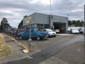 Development / Land commercial property for lease at 199-203 Hobart Road Launceston TAS 7250