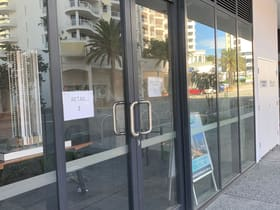 Retail commercial property for lease at 4/29 Queensland Avenue Broadbeach QLD 4218