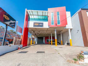 Industrial / Warehouse commercial property for sale at 17 Silverwater Road Auburn NSW 2144