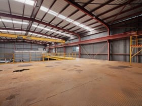 Factory, Warehouse & Industrial commercial property for lease at 31 Munibung Road Cardiff NSW 2285