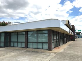 Offices commercial property for lease at 1 & 2/36 Wilbur Street Logan Central QLD 4114