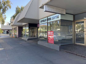 Offices commercial property for lease at Shop 4 through to 8/189 Baylis Street Wagga Wagga NSW 2650