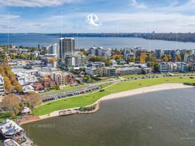 Shop & Retail commercial property leased at 5 Harper Terrace South Perth WA 6151