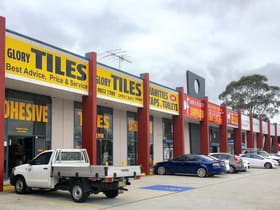 Offices commercial property for lease at Shop 4/605 Hume Highway Casula NSW 2170