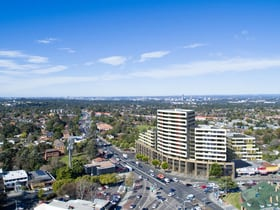 Shop & Retail commercial property for lease at Modena - 2 Seven Hills Road Baulkham Hills NSW 2153
