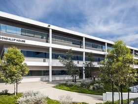 Offices commercial property for lease at 8 Davidson Terrace Joondalup WA 6027