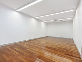 Showrooms / Bulky Goods commercial property for lease at Studio 106/166D Glebe Point ROAD Glebe NSW 2037