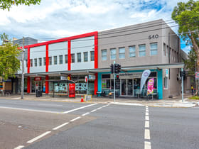 Offices commercial property for lease at 540 Botany Rd Alexandria NSW 2015