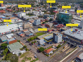 Offices commercial property for lease at 24 East Street Ipswich QLD 4305