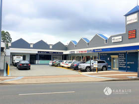 Retail commercial property for lease at 302 Logan Road Greenslopes QLD 4120