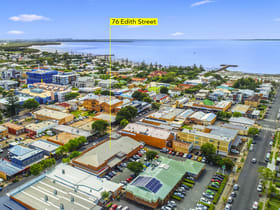 Retail commercial property for lease at 76 Edith Street Wynnum QLD 4178
