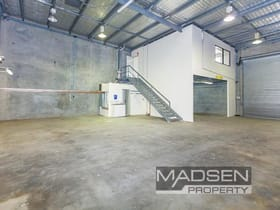 Factory, Warehouse & Industrial commercial property for lease at Rear/72 Mica Street Carole Park QLD 4300
