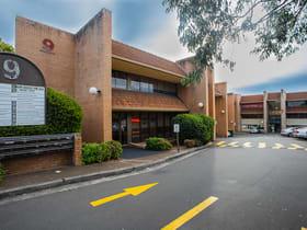 Offices commercial property for lease at 15/7-9 Seven Hills Road Baulkham Hills NSW 2153