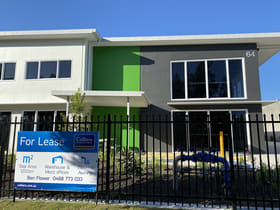 Factory, Warehouse & Industrial commercial property for lease at 64 Hoopers Road Kunda Park QLD 4556