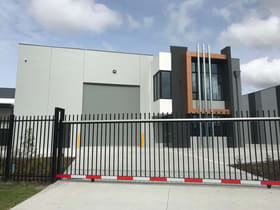 Factory, Warehouse & Industrial commercial property for lease at 6/65 Naxos Way Keysborough VIC 3173