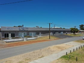 Industrial / Warehouse commercial property for sale at 2 Tindale Street Mandurah WA 6210