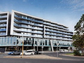 Shop & Retail commercial property for lease at 1228 Nepean Highway Cheltenham VIC 3192