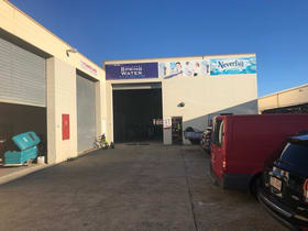 Industrial / Warehouse commercial property for lease at 3/13 Brendan Dr Gold Coast QLD 4211