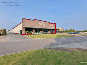Shop & Retail commercial property for lease at 1/11 Sunlight Drive Port Kennedy WA 6172