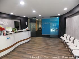 Medical / Consulting commercial property for lease at 20 Station Street Wentworthville NSW 2145
