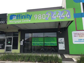 Showrooms / Bulky Goods commercial property for lease at 428 Huntingdale Road Mount Waverley VIC 3149