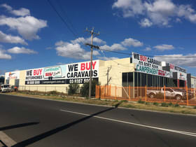 Factory, Warehouse & Industrial commercial property for lease at 1924 Sydney Road Campbellfield VIC 3061