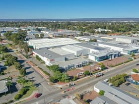 Factory, Warehouse & Industrial commercial property for lease at 113 Belmont Avenue Belmont WA 6104