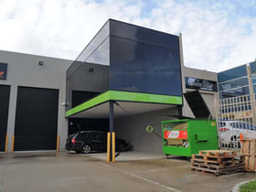 Factory, Warehouse & Industrial commercial property for lease at 2/26 Catherine Street Coburg VIC 3058
