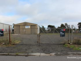Industrial / Warehouse commercial property for lease at 27-29 Centre Road Morwell VIC 3840