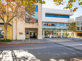 Offices commercial property for lease at 100 Royal Street East Perth WA 6004