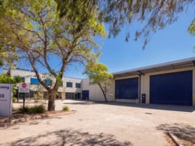 Industrial / Warehouse commercial property for lease at 108-110 Dalmeny Avenue Rosebery NSW 2018