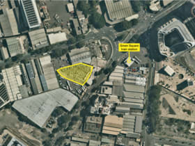 Development / Land commercial property for lease at 3-5 O'Riordan Street Alexandria NSW 2015