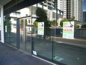 Hotel / Leisure commercial property for lease at 111/401 Docklands Drive Docklands VIC 3008
