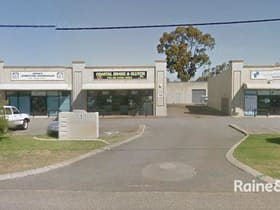 Showrooms / Bulky Goods commercial property for lease at 4/4 Day Road Rockingham WA 6168