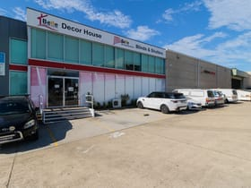 Showrooms / Bulky Goods commercial property for lease at 3C/23 Rowood Road Prospect NSW 2148