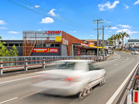 Offices commercial property for lease at 3b, 1 Currie Street Nambour QLD 4560