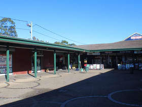 Retail commercial property for lease at Shalvey NSW 2770