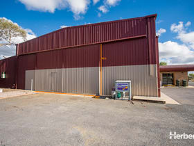 Industrial / Warehouse commercial property for lease at 2 PYNE CLOSE Mount Gambier SA 5290