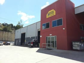 Factory, Warehouse & Industrial commercial property for lease at 2/24 Pile Road Somersby NSW 2250