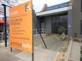 Retail commercial property for lease at 285 Maroondah Highway Ringwood VIC 3134
