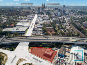 Development / Land commercial property for lease at 245 Parramatta Road Granville NSW 2142