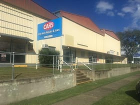 Showrooms / Bulky Goods commercial property for lease at 66 Targo Street Bundaberg Central QLD 4670