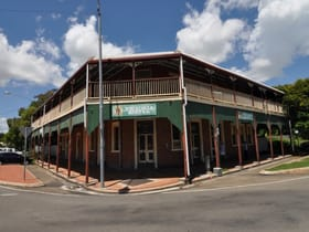 Hotel / Leisure commercial property for lease at 25 Mcilwraith Street South Townsville QLD 4810