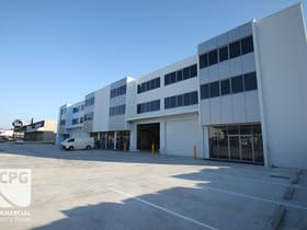 Industrial / Warehouse commercial property for lease at Bankstown NSW 2200