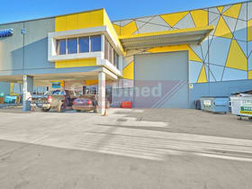 Industrial / Warehouse commercial property for lease at 1/21 Rodeo  Road Gregory Hills NSW 2557
